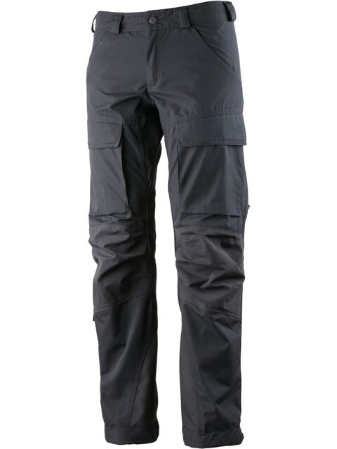 Lundhags W's Authentic Pant Black